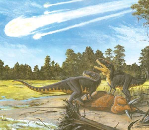 dinosaurs and birds essay