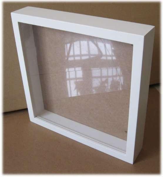 Ekşi Duyuru Derinlikli 231 Er 231 Eve Shadow Box Frame
